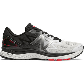 New Balance Solvi Running Shoes Men white/black